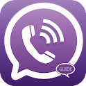 New Guide Viber Messages Calls icon
