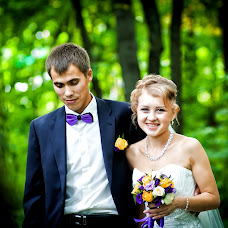 Wedding photographer Aleksey Mamaev (norizin). Photo of 23.09.2014