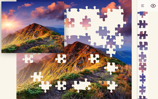 Jigsaw Puzzle Plus 3.9.1 screenshots 3