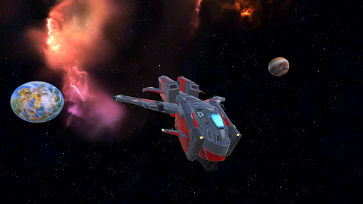 Raptor: The Last Hope - Space Shooter android2mod screenshots 8