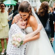 Wedding photographer Georgij Shugol (Shugol). Photo of 25.08.2017