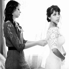 Wedding photographer Dmitriy Chepyzhov (DfotoS). Photo of 24.08.2015