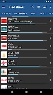 IPTV Pro 5.4.10 Mod Apk Download 2