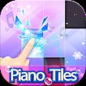 Piano Tiles for Los Polinesios icon