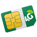 4G Data Plan Nigeria icon