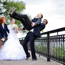 Wedding photographer Stepan Korchagin (chooser). Photo of 10.03.2013