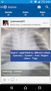 InsightMedi - Medical Images- screenshot thumbnail