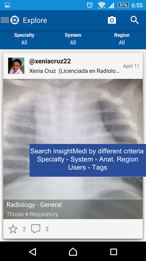 InsightMedi - Medical Images- screenshot