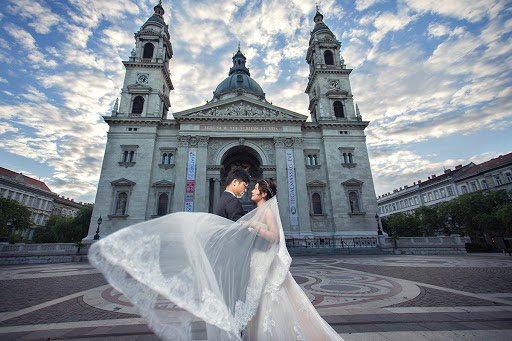 Wedding photographer Joseph Weigert (weigert). Photo of 31.08.2016