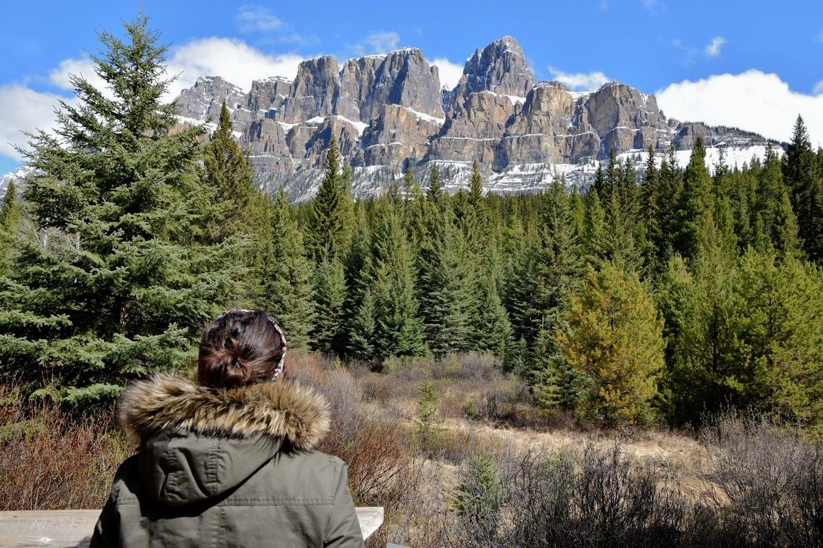 consejos para viajar a las Rocky Mountains