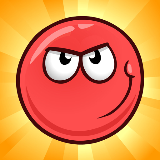 Red Ball 3. 休閒 App LOGO-APP開箱王