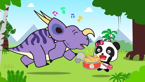 Baby Pandau2019s Dinosaur Planet 8.47.00.01 screenshots 4