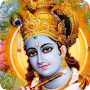 Krishna Stories In Marathi APK icon