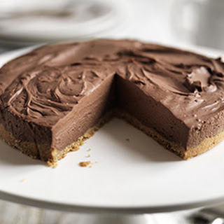 Chocolate Topping Cheesecake Recipes