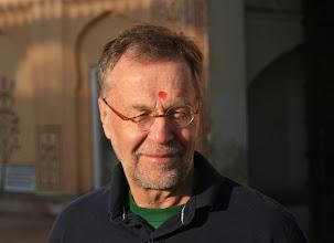 Photo: Siunattu