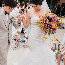 Fotógrafo de bodas Efrain Acosta (efrainacosta). Foto del 13.08.2017