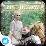Live Jigsaws Hearts & Armours