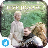 Live Jigsaws Hearts & Armours