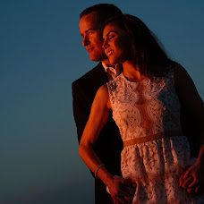 Wedding photographer Shaun Baker (shaunbaker). Photo of 03.05.2016