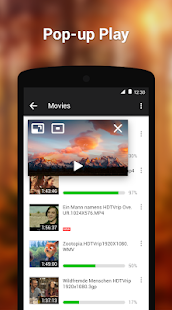 Video Player All Format - HD Video Player, XPlayer Screenshot