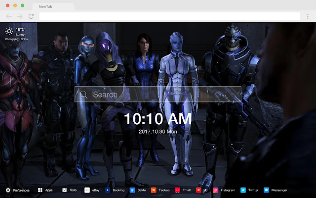 Geras Top games New Tabs HD Wallpapers Themes