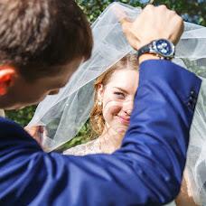 Wedding photographer Oleg Litvak (Litvak). Photo of 28.08.2015