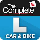The Complete Theory Test for Cars & Bikes 2017