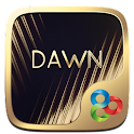 Dawn.elis GO Launcher Theme icon