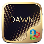 Dawn.elis GO Launcher Theme