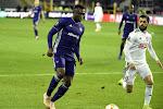 Officieel: Anderlecht heeft eindelijk oplossing beet voor Bubacarr Sanneh