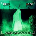 Camera Ghost Detector Prank icon