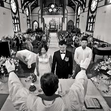 Wedding photographer Roman Dvoenko (Romanofsky). Photo of 25.08.2017