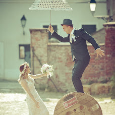 Wedding photographer Marin Franov (franov). Photo of 19.10.2017
