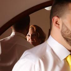 Wedding photographer Cristina Roncero (CristinaRoncero). Photo of 11.06.2018