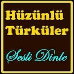 Türküler Dinle Icon
