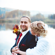 Wedding photographer Nina Khomutcova (KudinovaNina). Photo of 15.11.2014