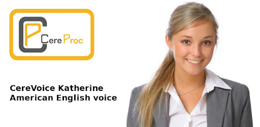 Katherine US English Text to Speech Voice - Apps on Google Play