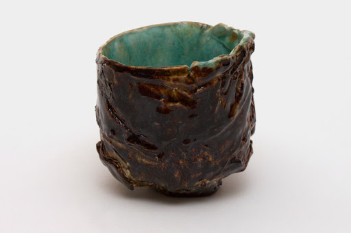 Robert Cooper Ceramic Tea Bowl 067