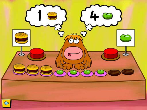 Feed the monkey 2.0.0 screenshots 7