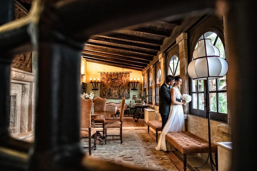 Wedding photographer Nico Pedaci (pedaci). Photo of 01.02.2020