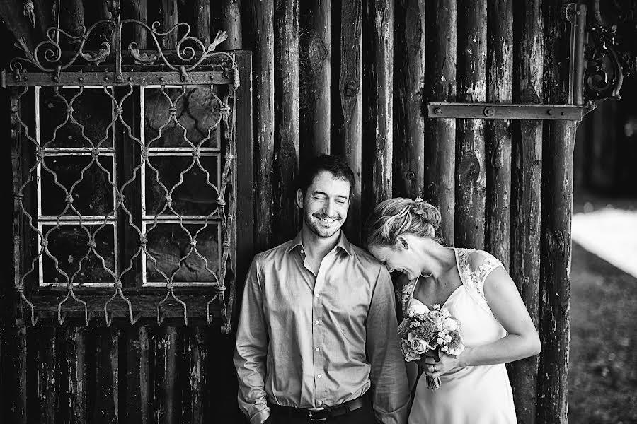 Wedding photographer Frank Ullmer (ullmer). Photo of 04.04.2017