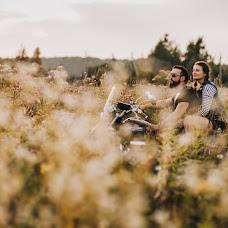 Wedding photographer Yuliya Komarova (Alitis). Photo of 10.08.2017