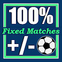 Over Under 2.5 - Fixed Matches Tips icon
