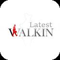 Latest Walkin India icon