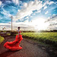 Wedding photographer KAI MING YANG (yang). Photo of 15.02.2014
