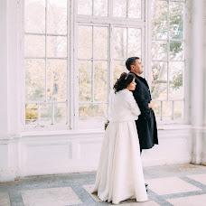 Wedding photographer Viktoriya Lyashenko (lyashenkoo). Photo of 15.11.2017