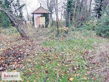 terrain à Saint-Victor-la-Coste (30)