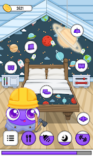 Moy 6 the Virtual Pet Game Apk  Download For Android 5
