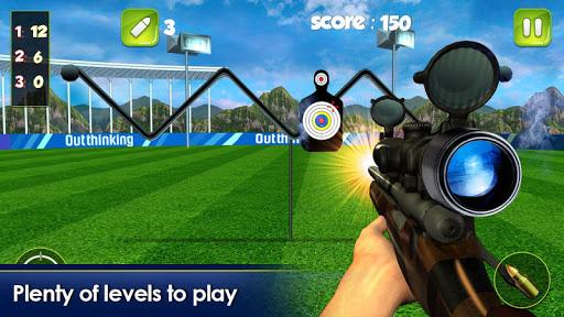 Sniper Gun Shooting - Best 3D Shooter Games apkpoly screenshots 11