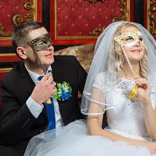 Wedding photographer Maksim Gulyaev (maxgulyaev76). Photo of 07.12.2018
